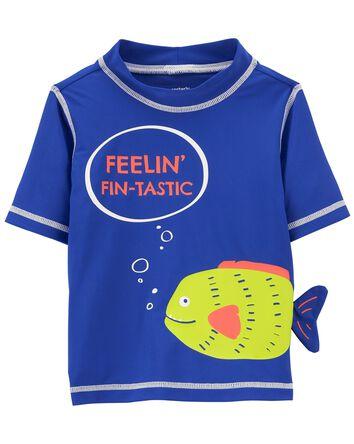 Fish Rashguard