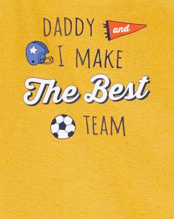 3-Piece Soccer Sleep & Play & Pant...