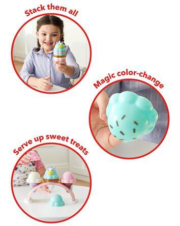 Ensemble de crème glacée Sweet Scoo...