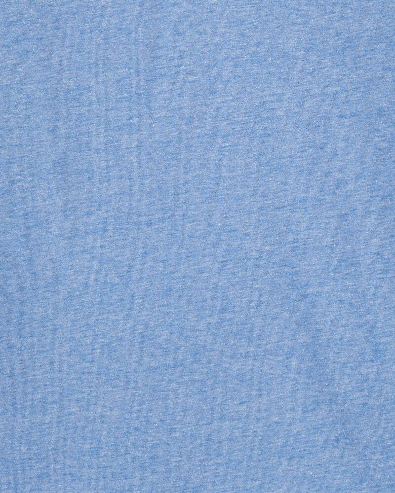 Colourblock Snow Yarn Henley, , hi-res