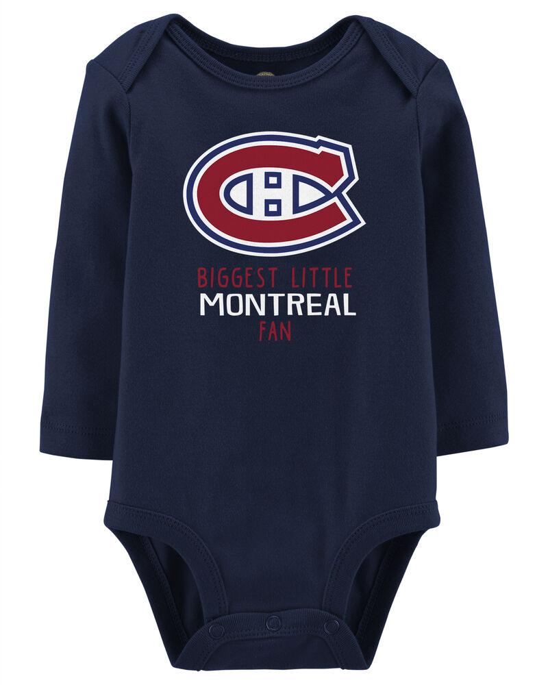 NHL Montréal Canadiens Bodysuit, , hi-res