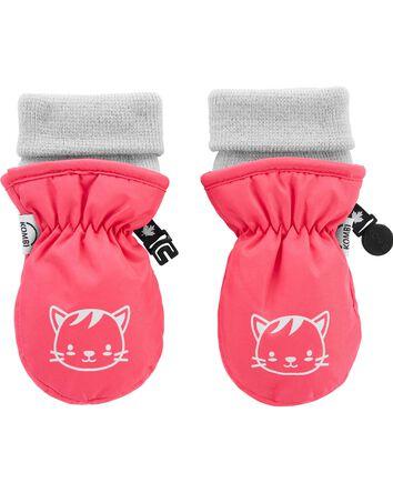 Kombi Baby Animal Mitt