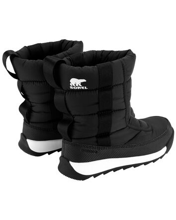 Bottes Whitney II Puffy de Sorel