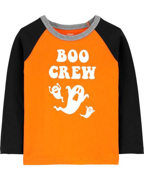 Boo Crew Jersey Tee