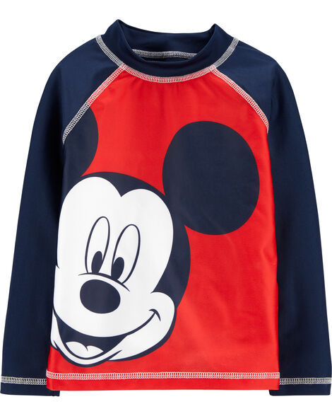 Maillot dermoprotecteur Mickey Mouse