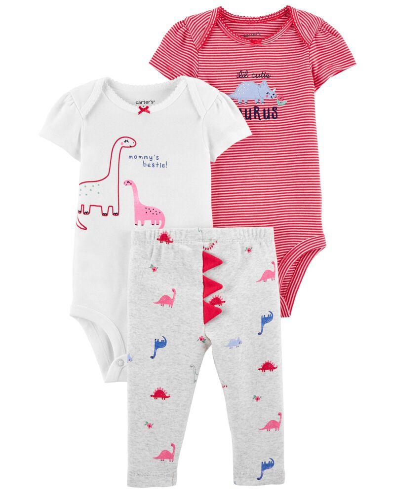 Carter/'s 3mos onesie fuchsia pink coral ripple tie dye hippie baby girl HA96