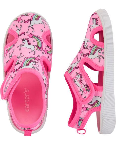 Unicorn Water Shoes