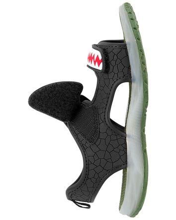Dinosaur Light Up Sandals