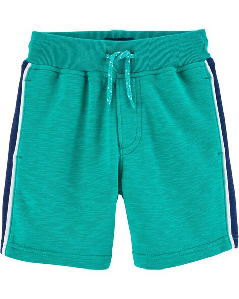 Active French Terry Shorts
