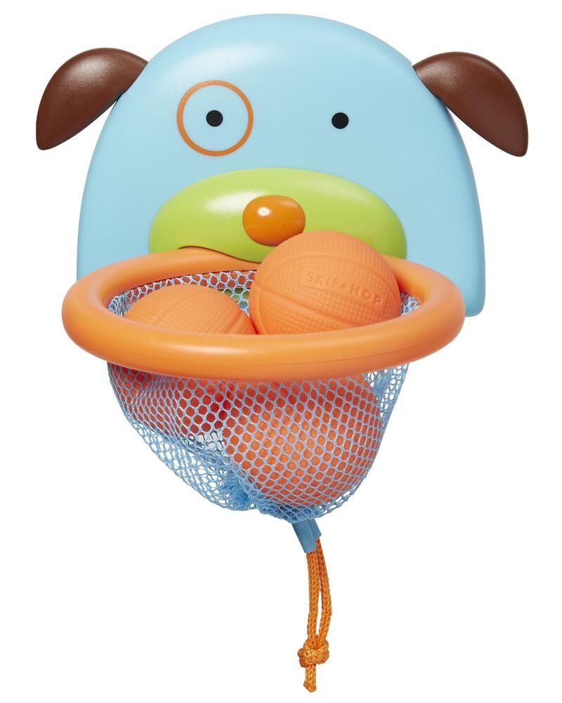 Basketball pour le bain Zoo, , hi-res