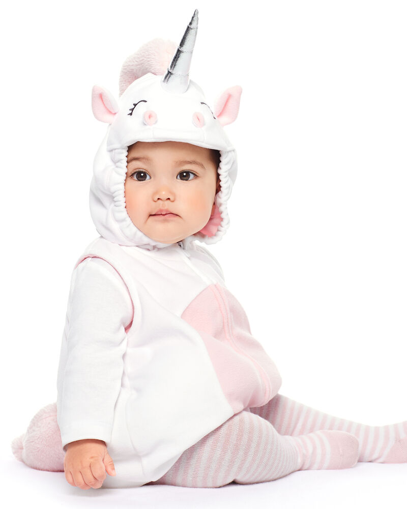 Little Unicorn Halloween Costume, , hi-res