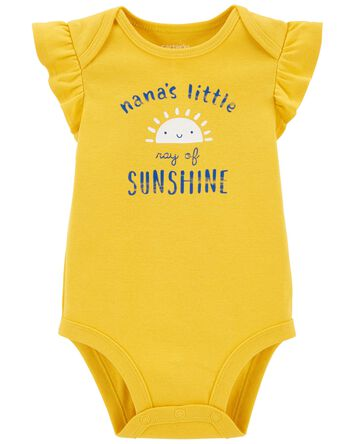 Nana's Sunshine Original Bodysuit