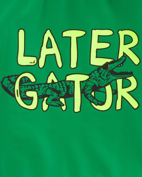 Maillot dermoprotecteur Later Gator