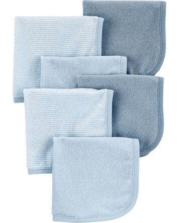 6-Pack Washcloths