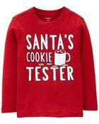 Cookie Tester Jersey Tee, , hi-res