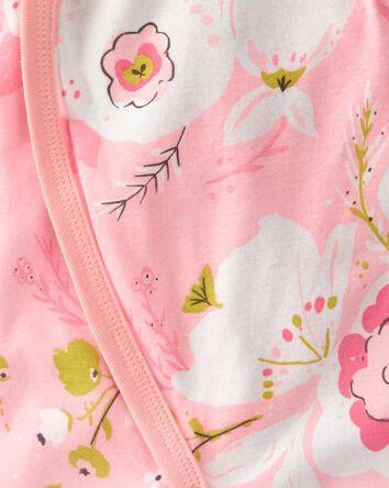 Organic Cotton Wrap Sleep & Play