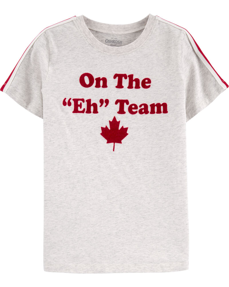 """On The """"Eh"""" Team Tee, , hi-res"""