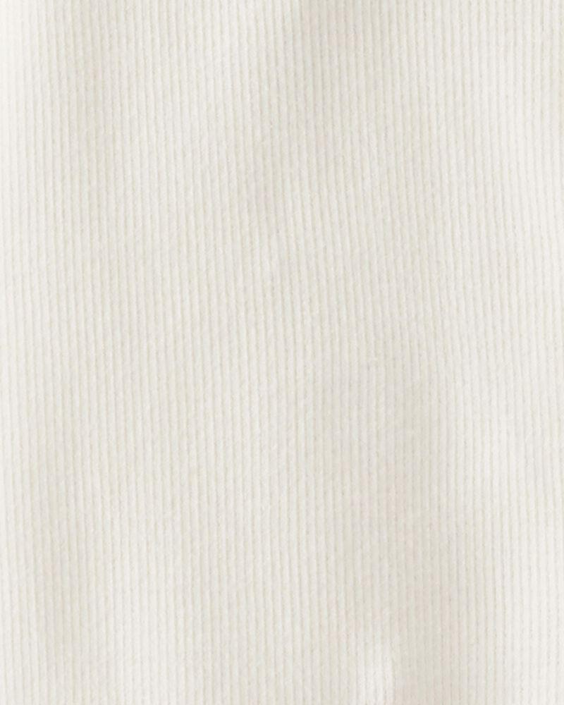 Emballage de 2 grenouillères à boutons-pression en coton certifié biologique, , hi-res