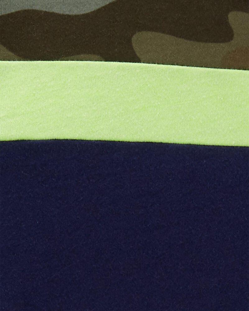 Colourblock Jersey Tee, , hi-res