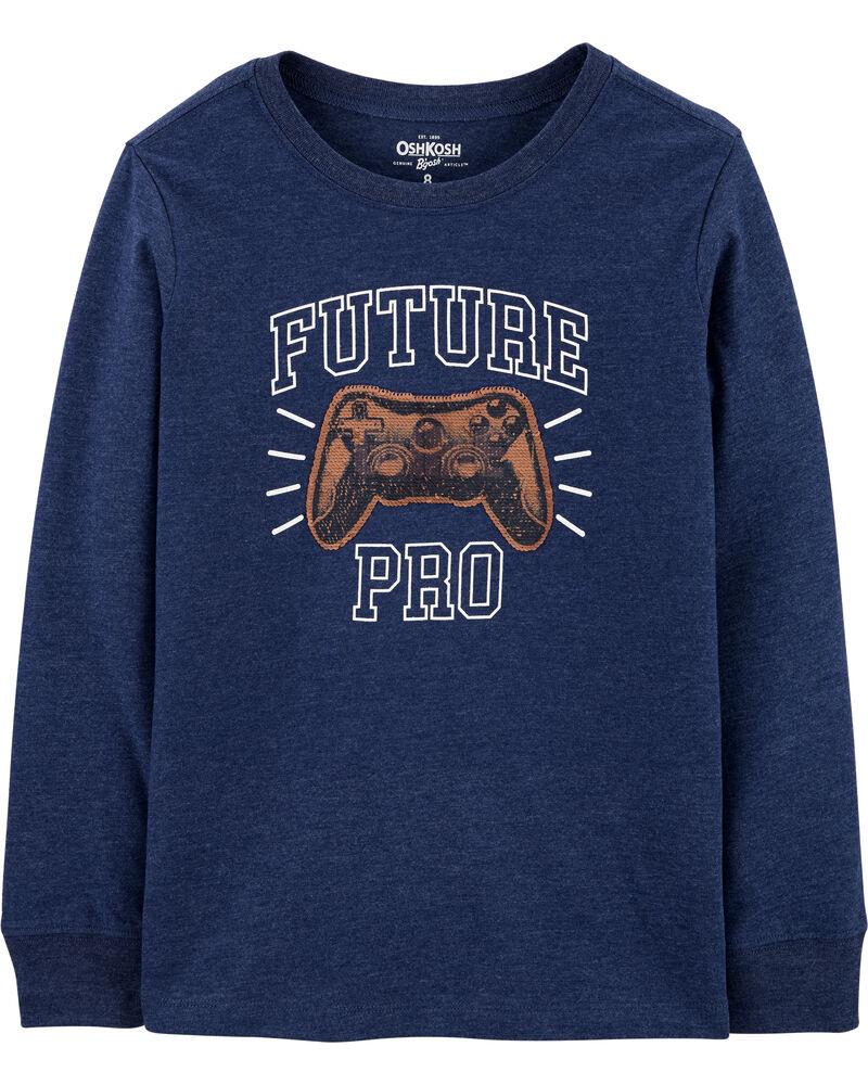 T-shirt Future Pro, , hi-res