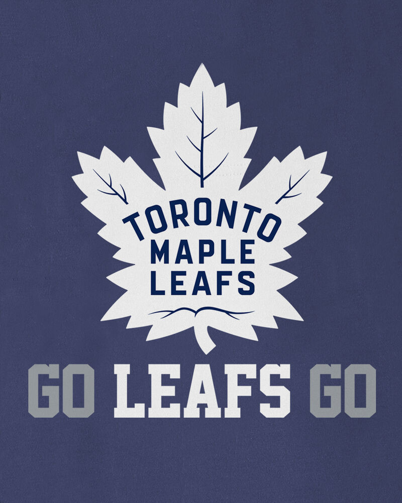 T-shirt des Maple Leafs de Toronto de la LNH, , hi-res