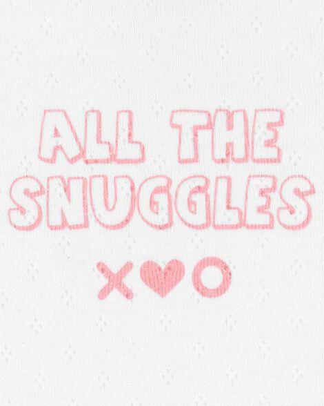 Cache-couche Snuggles