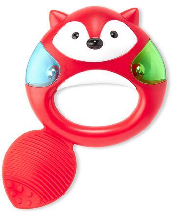 Explore & More Fox Tambourine