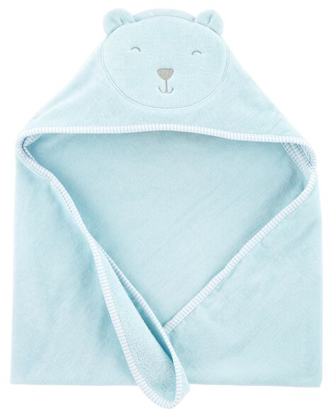 Bear Hooded Towel
