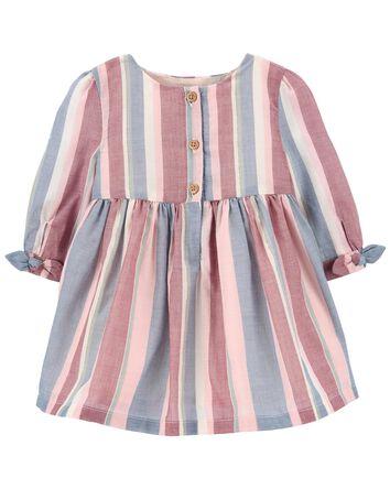 Sparkle Stripe Dress