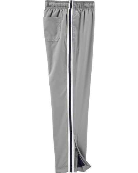Pantalon de sport à logo
