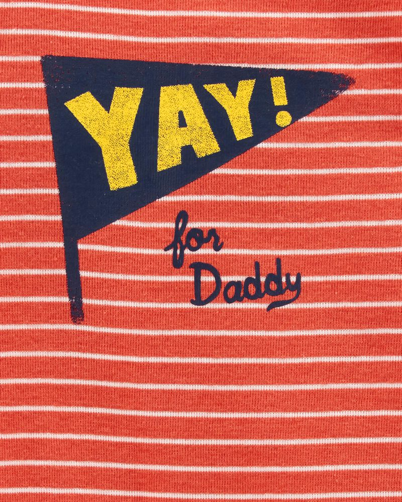 Cache-couche original Yay Daddy , , hi-res