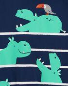 Hippo 1-Piece Rashguard, , hi-res