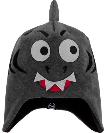 Kombi Fleece-Lined Spooky The Shark...