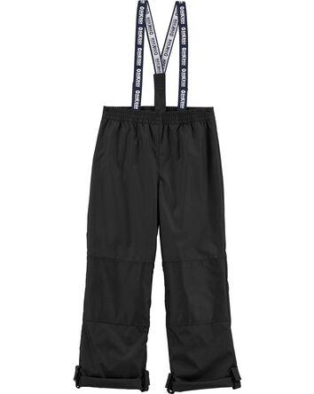 Pantalon d'hiver d'épaisseur moyenn...