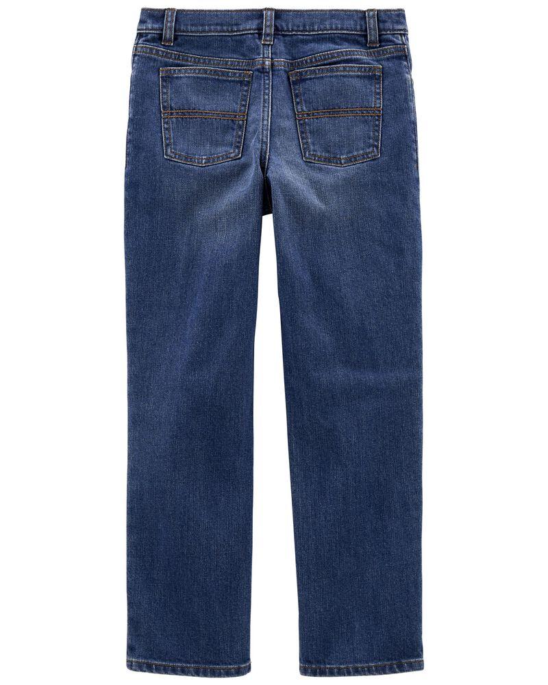 Jeans à 5 poches, , hi-res