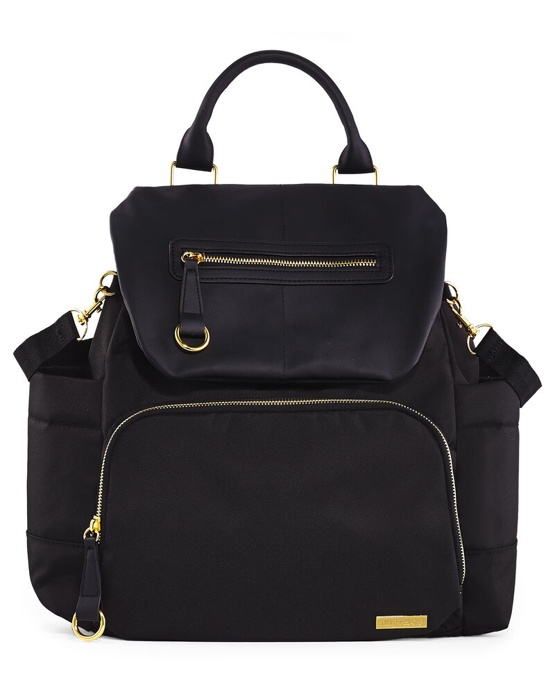 Chelsea Downtown Chic Diaper Backpack, , hi-res