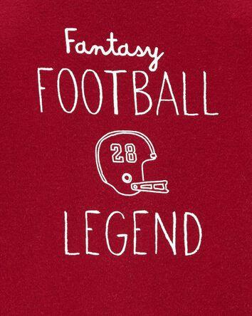 Cache-couche Fantasy Football Legen...