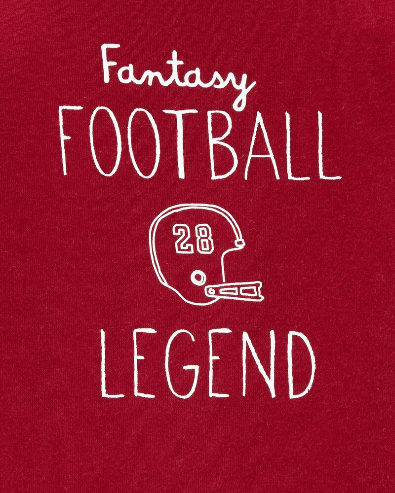 Cache-couche Fantasy Football Legend , , hi-res