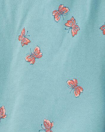Butterfly Lace Romper