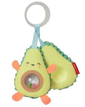 Farmstand Avocado Stroller Toy