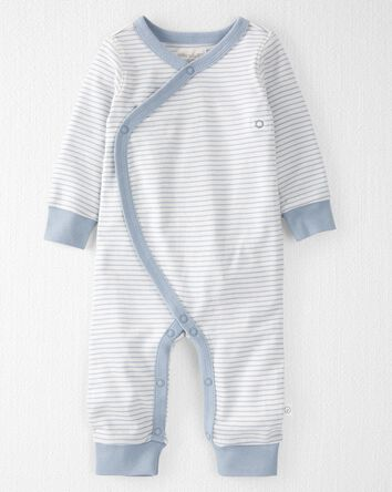 Organic Cotton Wrap Sleep & Play