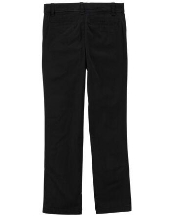 Pantalon en coutil d'uniforme