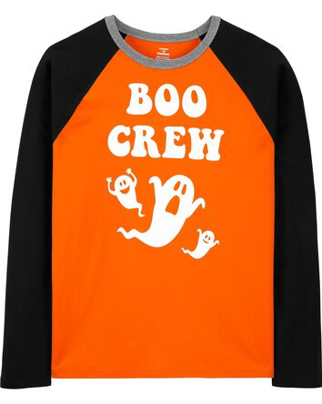 Boo Crew Adult Tee