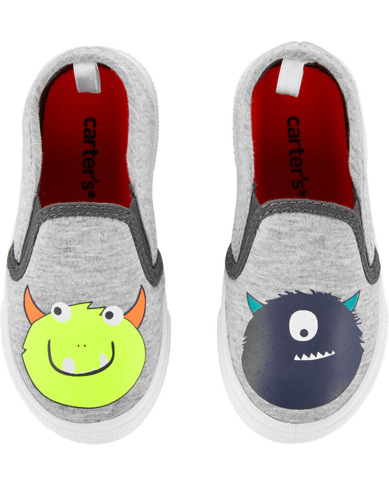 Monster Casual Sneakers, , hi-res