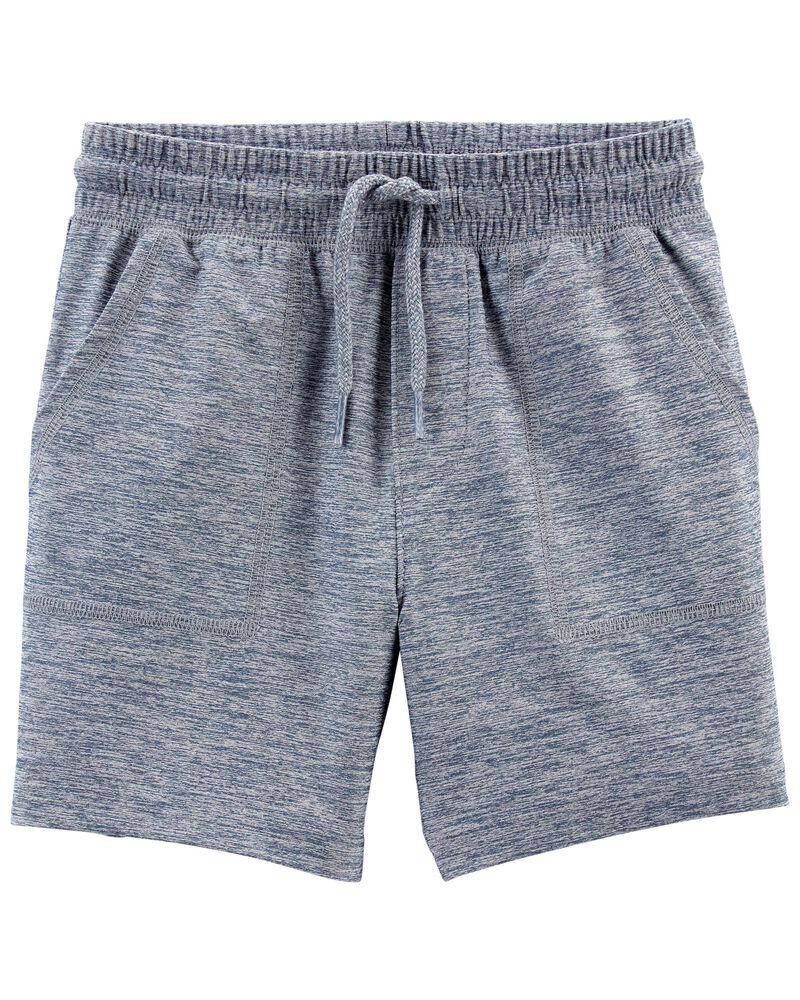 Active Jersey Shorts, , hi-res