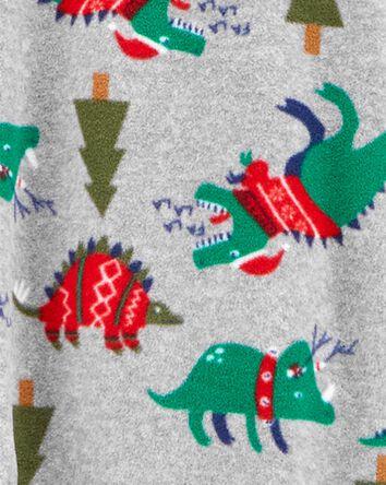 Pyjama des Fêtes 1 pièce en molleto...