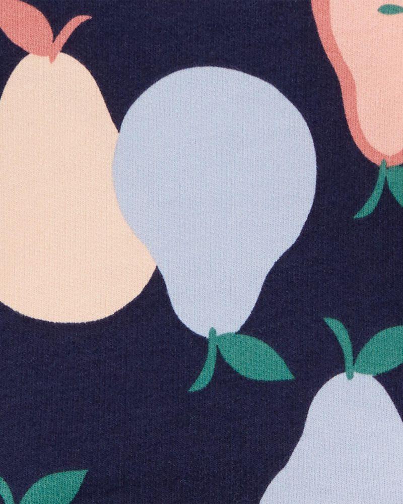 3-Piece Pear Cardigan Set, , hi-res