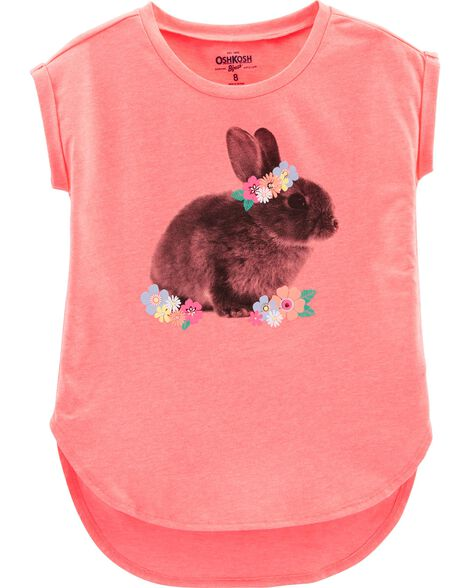 Jersey Bunny Tunic