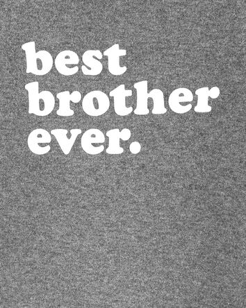Combinaison Best Brother