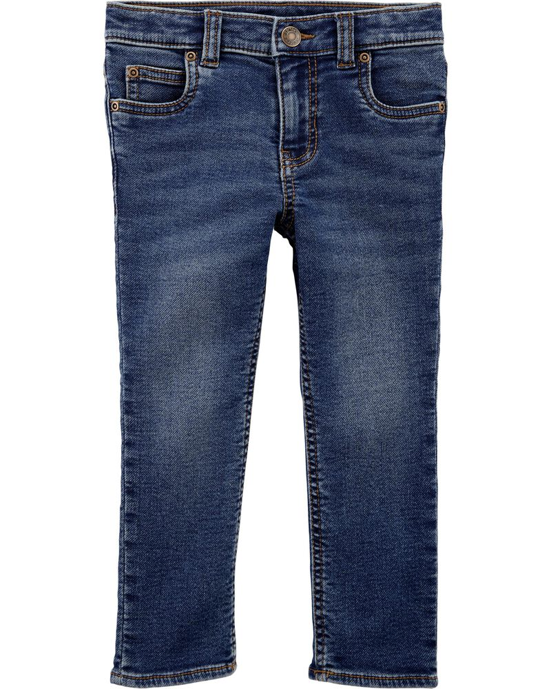 5-Pocket Skinny Jeans, , hi-res